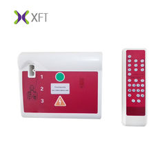 China XFT-120C CPR Aed Training Device First Aid With Separate Program / Voice Card supplier
