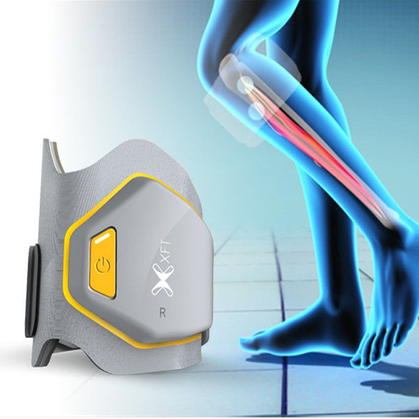 Functional Electrical Foot Drop Stimulator Help Foot Drop Patient Walk Normally