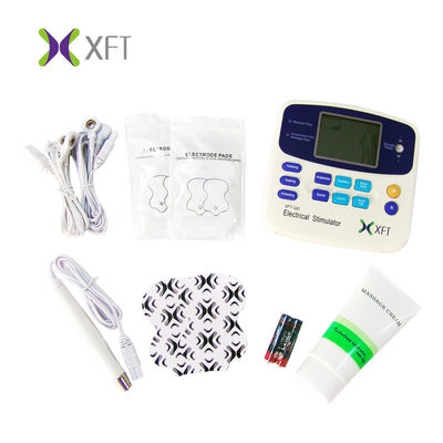 China CE ISO Manufacturer TENS Electrical Muscle Stimulator factory