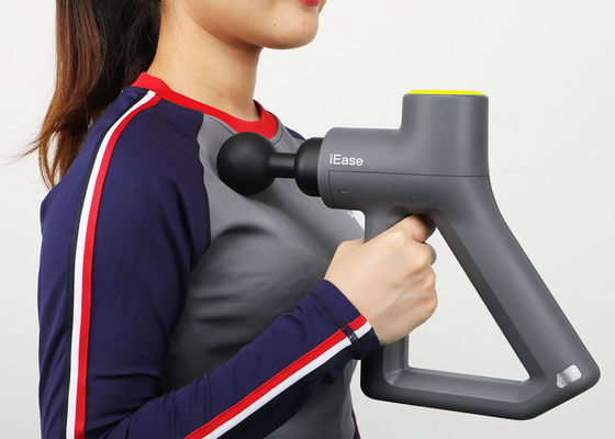 Massager Gun for Muscle Massager Deep Vibration and Body Relaxation with 4 Heads