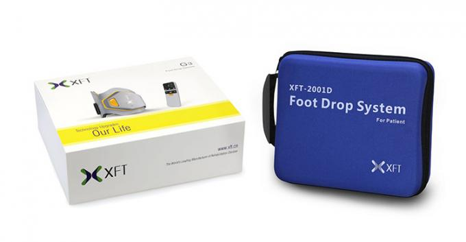 CE Approved Leg Rehabilitation Equipment for foot drop