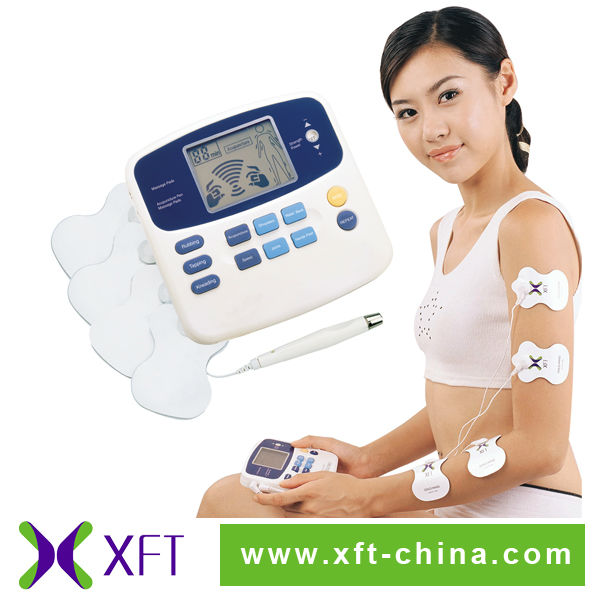 TENS Acupuncture Pen for Stimulating Blood Circulation
